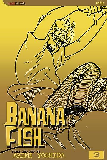 Banana Fish Vol. 3