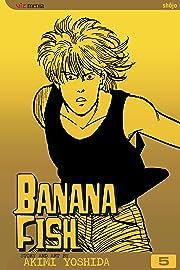 Banana Fish Vol. 5