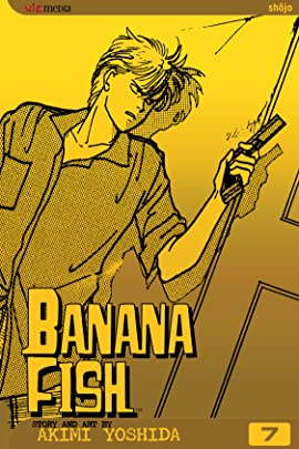 Banana Fish Vol. 7