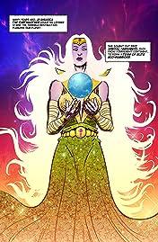 Captain Gaia #0