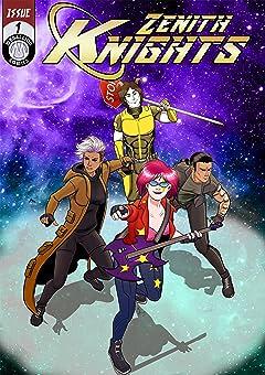 Zenith Knights #1