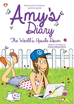 Amy's Diary Vol. 2: The World's Upside Down