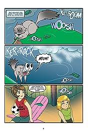 Geeky F@b 5 Vol. 3: Doggone Catastrophe