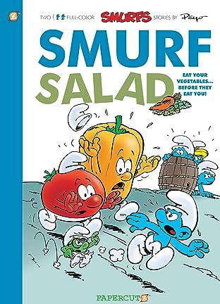 The Smurfs Vol. 26: Smurfs Salad