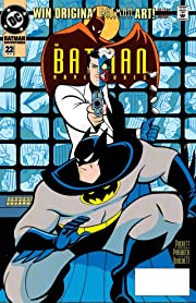 The Batman Adventures (1992-1995) #22