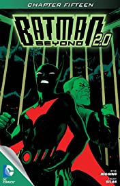 Batman Beyond 2.0 (2013-2014) #15