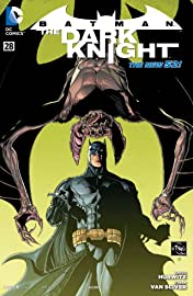 Batman: The Dark Knight (2011-2014) #28