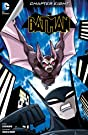 Beware the Batman (2013-2014) #8