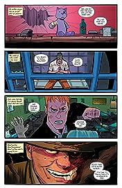 Spencer & Locke 2 #2