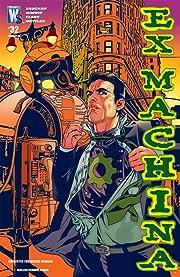 Ex Machina #32