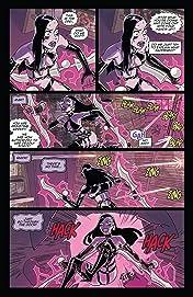 Vampblade Season 4 No.2