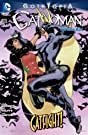 Catwoman (2011-) #28