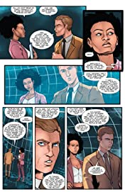 The Consultant Vol. 2 #2