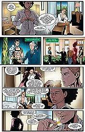 The Consultant Vol. 2 #3