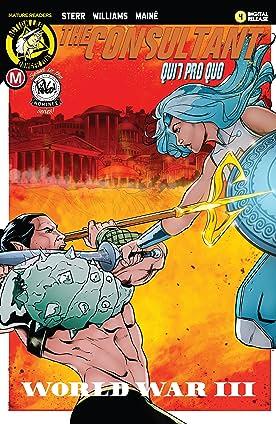 Digital Comics - Comics by comiXology
