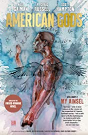 American Gods Tome 2: My Ainsel