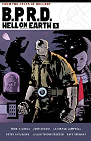 B.P.R.D. Hell on Earth: Book Five