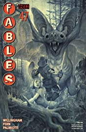 Fables #47