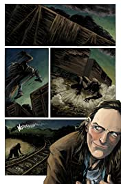 Harrow County Library Edition Tome 2