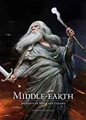 Middle-Earth: Journeys in Myth and Legend