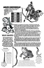 Adventures of the Moss Babies Vol. 1: Heroes of Sandpoint!
