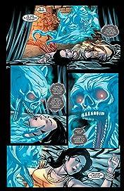 Van Helsing: Sword of Heaven #6: Sword of Heaven