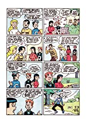 Archie's Girls Betty & Veronica No.16