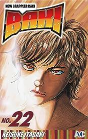 BAKI Vol. 22