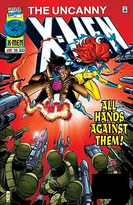 Uncanny X-Men (1963-2011) #333
