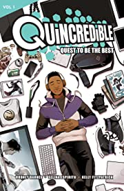 Quincredible Tome 1