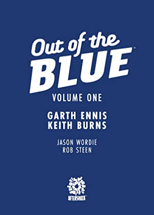 Out of the Blue Tome 1