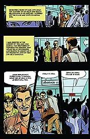 Turnbuckle Titans: Nikolai Volkoff #2