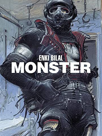 Bilal's Monster