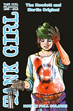 Tank Girl Full Color Classics #2.2