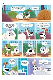 The Secret Life of Pets #2