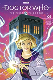 Doctor Who: The Thirteenth Doctor #9