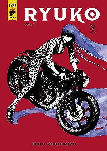 Ryuko Vol. 1