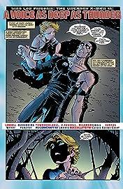 Uncanny X-Men (1963-2011) #336