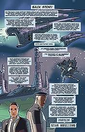 STAR MISSIONS #14