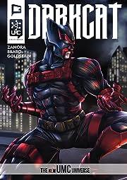 Darkcat #1: Return of favors