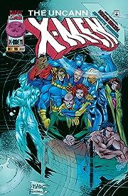 Uncanny X-Men (1963-2011) No.337