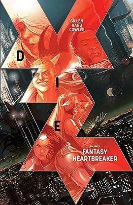 Die Tome 1: Fantasy Heartbreaker
