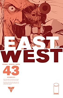 East of West #43