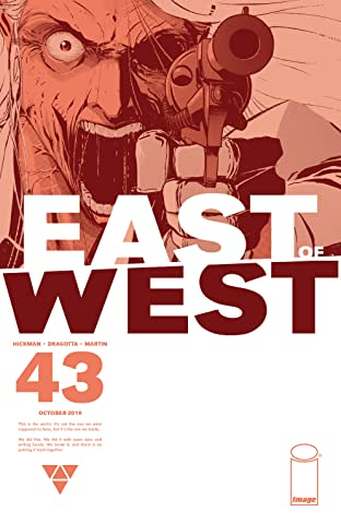 East of West No.43