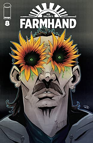 Farmhand No.8