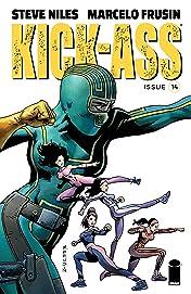 Kick-Ass #14