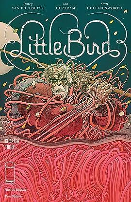Little Bird #3
