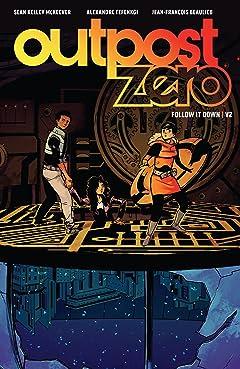 Outpost Zero Tome 2: Follow it Down