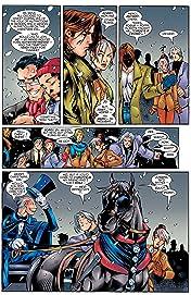 Uncanny X-Men (1963-2011) #341