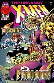 Uncanny X-Men (1963-2011) #343